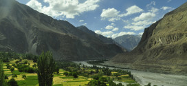 Ladakh 1 week Itineraries