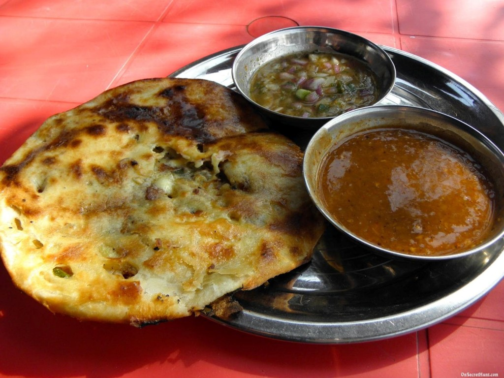 Amritsar ultimate food guide empty rucksack travelers club for Amritsari cuisine