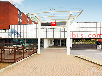 IBIS LONDON HEATHROW AIRPORT HOTEL - 0794